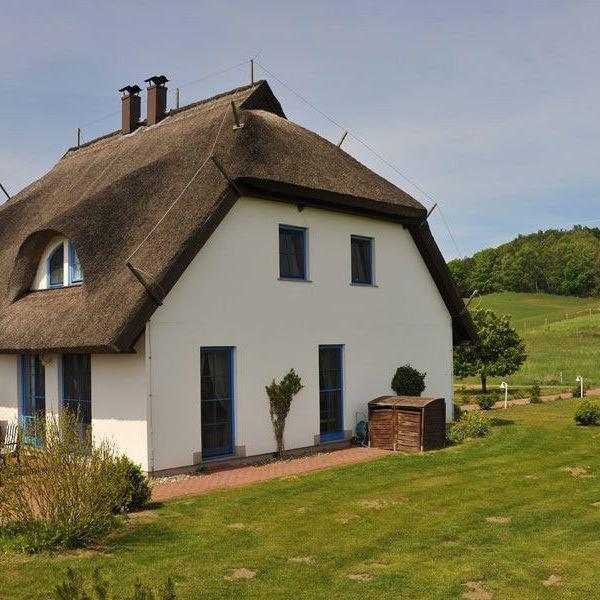 Reetdachhaus bei Fewo-direkt.de