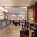 Hotel Turenne - Eingangsbereich