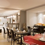 Hotel Turenne - Frühstücksraum