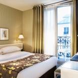 Hotel Turenne - Doppelzimmer