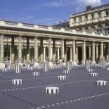 Paris mit dem Fahrrad - Kunst im Palais