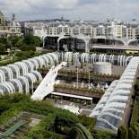 Paris mit dem Fahrrad - Forum des Halles