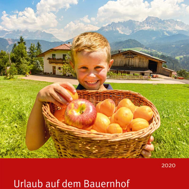 Titel Katalog 2020 Roter Hahn, Foto © Roter Hahn