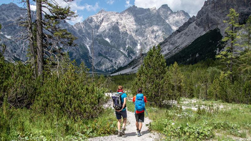 Bildnachweis: Berchtesgadener Land Tourismus