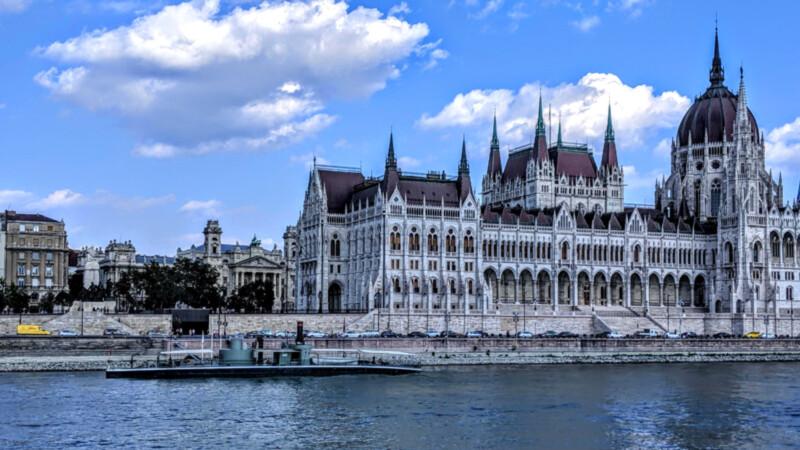 Budapest-Parlament © Foto: Thomas Weiß