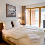 Walensee Resort - Doppelzimmer
