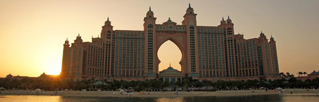 Pressereise Dubai (05-09 Juni 2014)