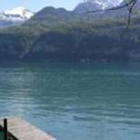 Amden Schaefli 1 - Steg am See