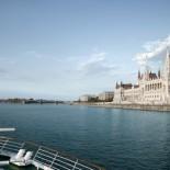 A-Rosa Flusskreuzfahrt: BUDAPEST mit PARLAMENT; Bild: A-Rosa