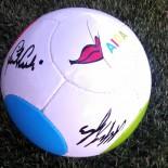 AIDA Fussball-Camp: AIDA-Ball; Bild: AIDA Sven Ehricht
