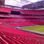 AIDA Fussball Camp: London Wembley Stadion; Bild: AIDA Sven Ehricht
