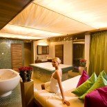 Alpenrose, Lermoos: Privat Spa und Wellness; Bild: PR Alpenrose
