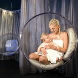 Alpenrose; Lermoos: Wellness für Mutter und Kind; Bild: PR Alpenrose