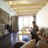 Alpenrose, Lermoos: Doppelzimmer; Bild: PR Alpenrose