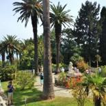 Achilleion Palace: Garten, Bild: MarBella-Hotel