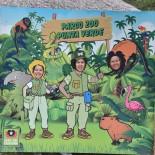 Adria - Parco Verde Zoo; Bild: Nehro Karim-Vodicka