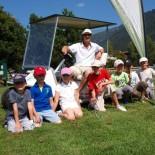 Golf-Crew Alpenpark