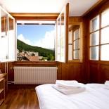 Amden Schaefli - Zimmer mit Aussicht