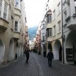 Ausflug nach Brixen/Altstadt; Bild: Sonja Vodicka