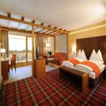 Sport-Hotel Bad Moos - Doppelzimmer