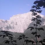 Wandern Berchtesgaden - Watzmann