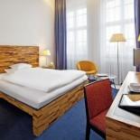 Mövenpick Hotel Berlin - Doppelzimmer