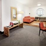 Mövenpick Hotel Berlin - Suite