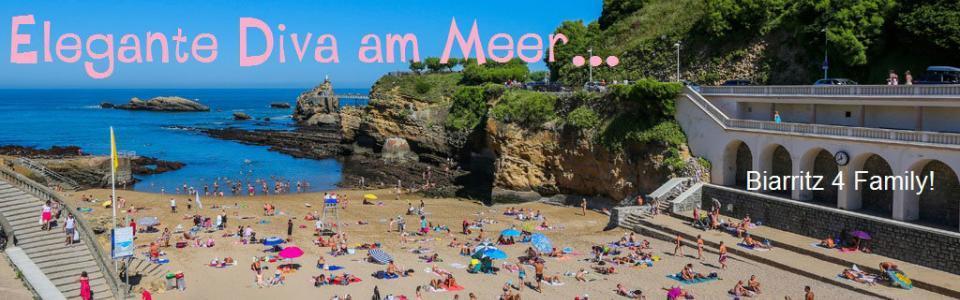 Biarritz 4 Family