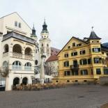 Marktplatz Brixen; Bild: Sonja Vodicka