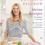 Gwyneth Paltrow, Cover Kochbuch