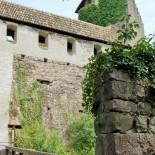 Wietererhof: Burgtor Runkelstein, Bild: Dierk Hagedorn
