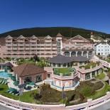 Cavallino Bianco Hotelansicht