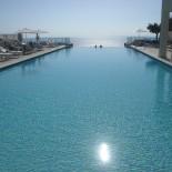Hotel Jumeirah Port Soller - Infinity Pool