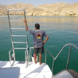 Aida Kreuzfahrt - Schnorchelausflug Oman
