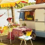 Camping-Stimmung am See Foto: Julia Hoersch