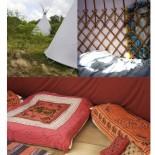 "Cool Camping - Camping ""camp spirit"", Holland"