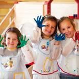 Spass für Kids: Ellmauhof