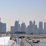 Aida Kreuzfahrt - Skyline Dubai