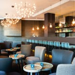 Motel One Edinburgh Bar