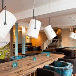 Motel-One Edinburgh Royal Lounge