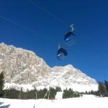 Ehrwald: Skigebiet Gondeln; Foto: S.Vodicka