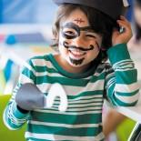Norwegian Cruise Line - Epic Kinderprogramm Piratenspiel