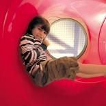 Norwegian Cruise Line - Epic: Indoor Spielplatz
