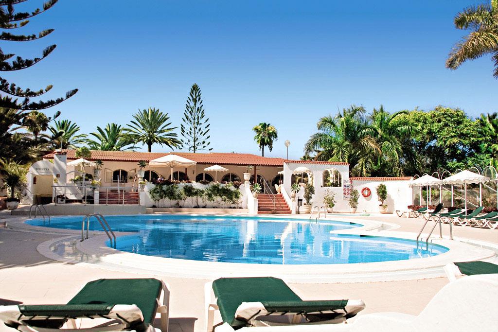 Sterne Hotel Parque Paraiso I
