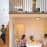 Walensee Resort - Familienwohnung