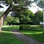 Liss Ard Estate Gartenanlage