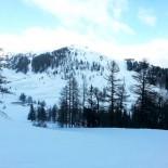 Lungau: Großeck-Speiereck, Skigebiet; Bild: S.Vodicka