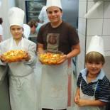 Gut Wenghof: Küche; Bild: PR Gut Wenghof