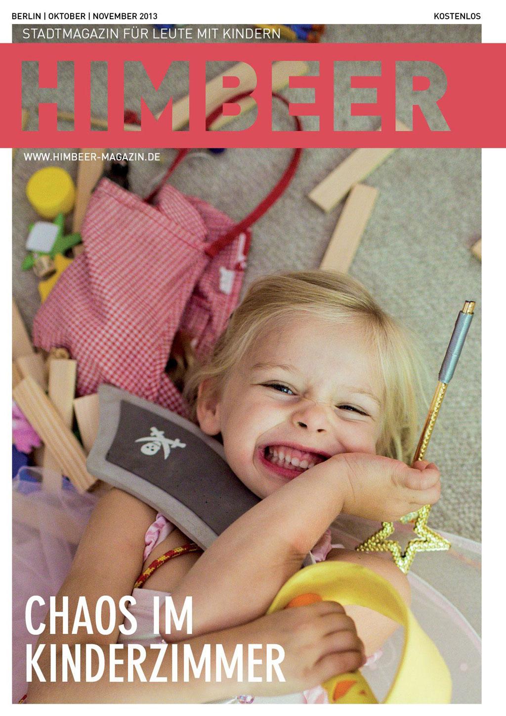 Himbeere Magazin