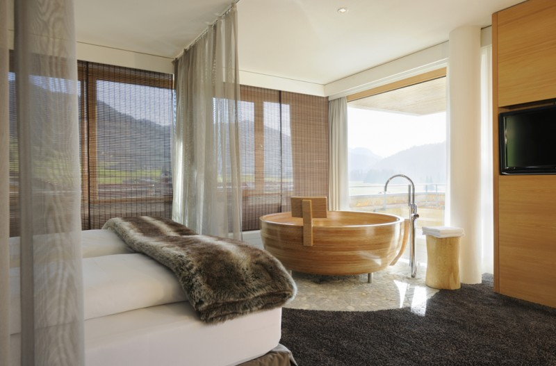 hotel hubertus alpin lodge spa balderschwang trips4kids. Black Bedroom Furniture Sets. Home Design Ideas
